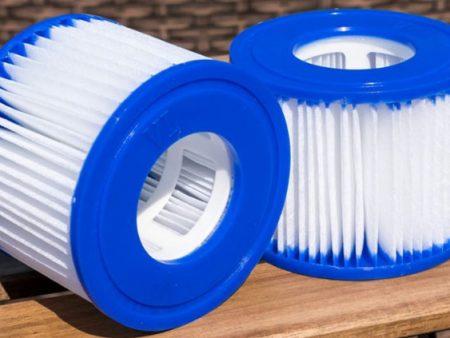 Comment nettoyer le filtre d'un spa Bestway ?